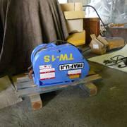 イワフジ工業 木寄せウインチTW-1S