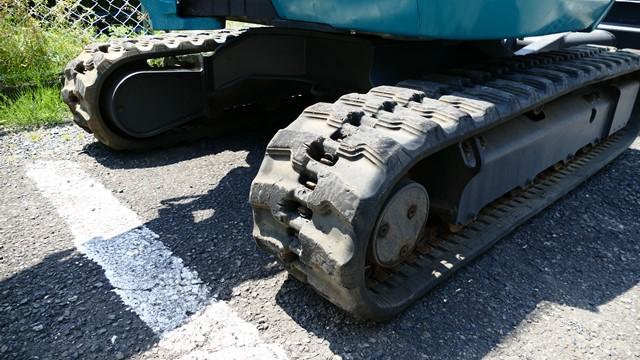 クボタU-30-5